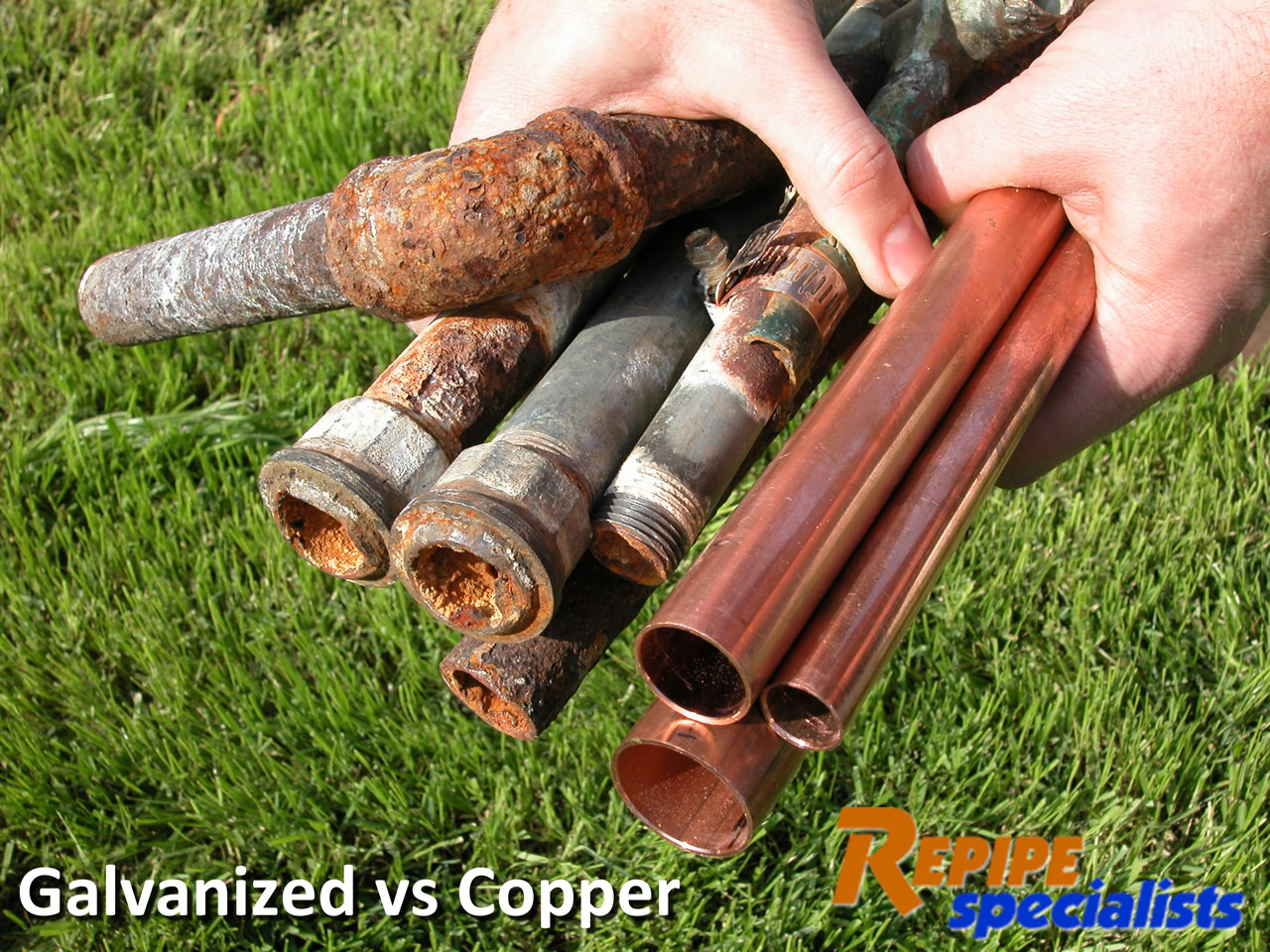 Copper repiping cost for Copper pipe cost